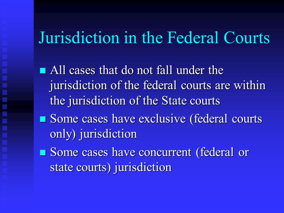 Jurisdiction Original Jurisdiction is based on Article III Section 2 Original Jurisdiction is based on Article III Section 2  Cases to which a State is a party  Cases involving Ambassadors, other public Ministers, and Consuls