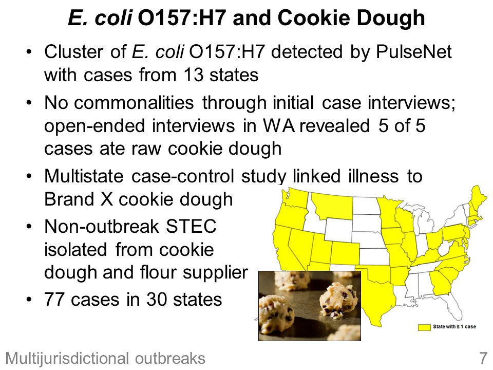 48Multijurisdictional outbreaks Quick Quiz 4.Only uncommon microbial agents are associated with intentional outbreaks.
