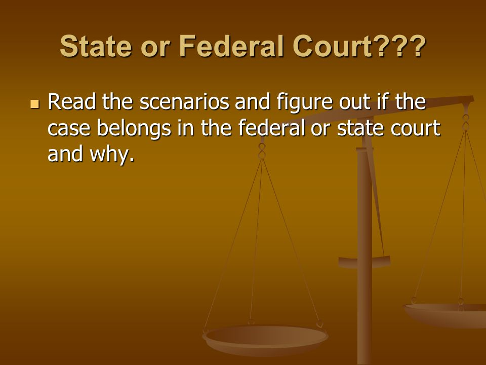 The District Courts Federal Judicial Districts The 94 federal judicial districts include at least one district in each State, the District of Columbia, and Puerto Rico.
