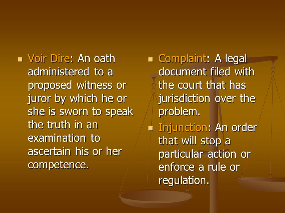Magistrate: A federal judge who serves in a United States district court.