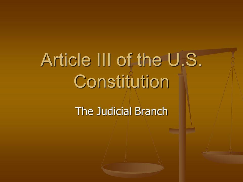 How is the Judicial Branch set up.U.S. Supreme Court U.S.