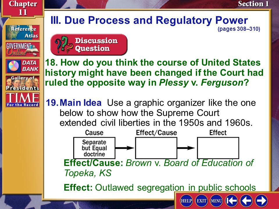 Section 1-9 D.After President Franklin D.