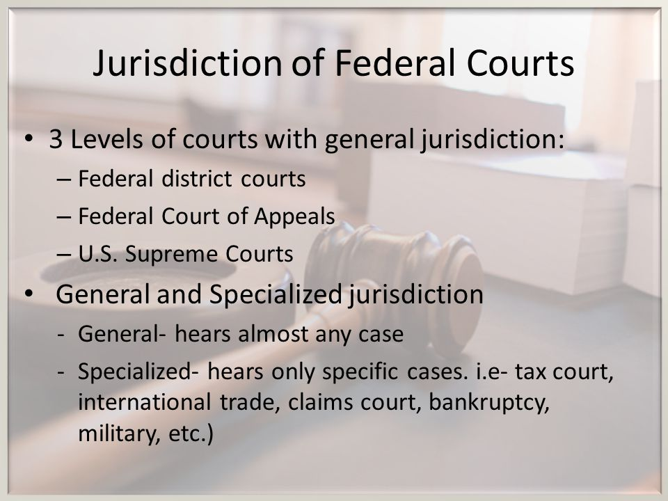 federal jurisdiction essay Full outline bar exam california civil procedure i personal jurisdiction a do federal courts need personal jdx over the essays and pts online 2 bar exam.