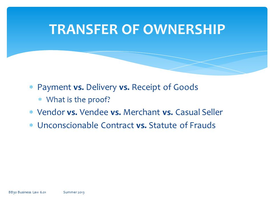 Authorized Person vs.Buyers in a Sale Induced by Fraud vs.