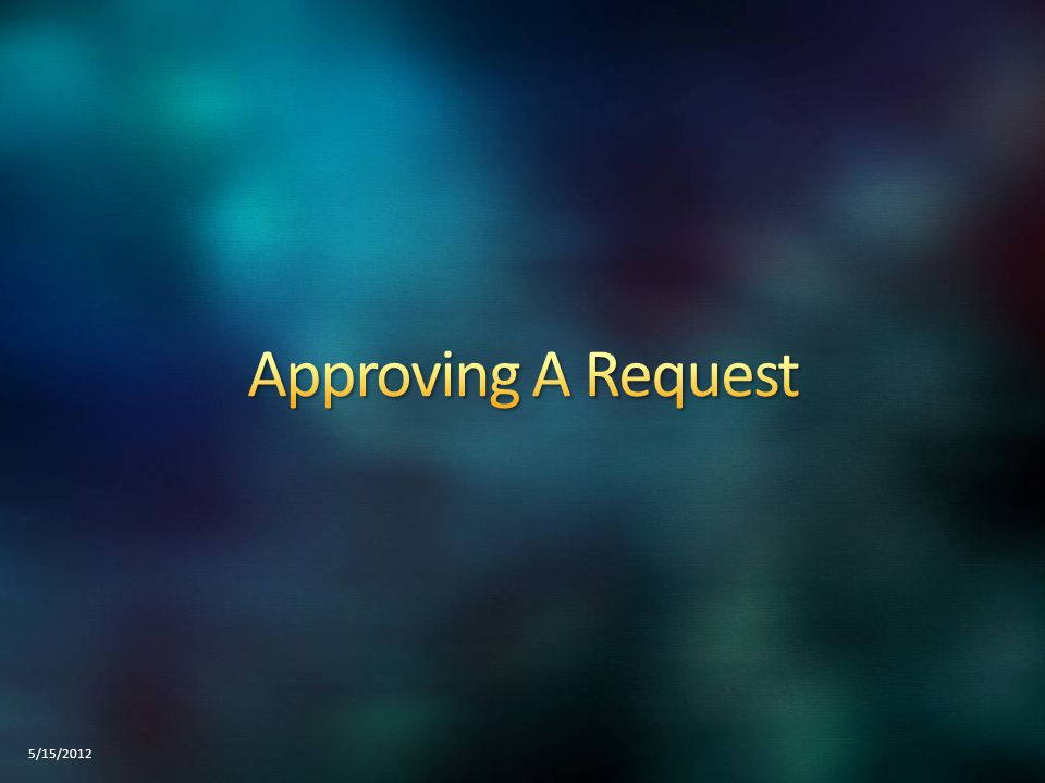 You will receive an email notification from OARRS Tech Support that someone from your jurisdiction/agency is requesting OARRS access.