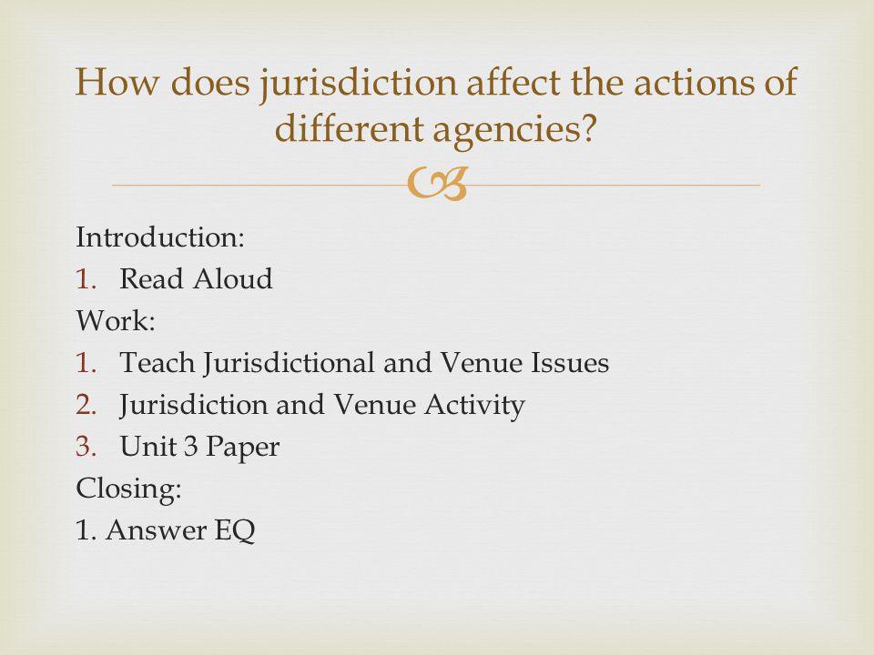  Introduction: 1.Read Aloud Work: 1.Teach public v.