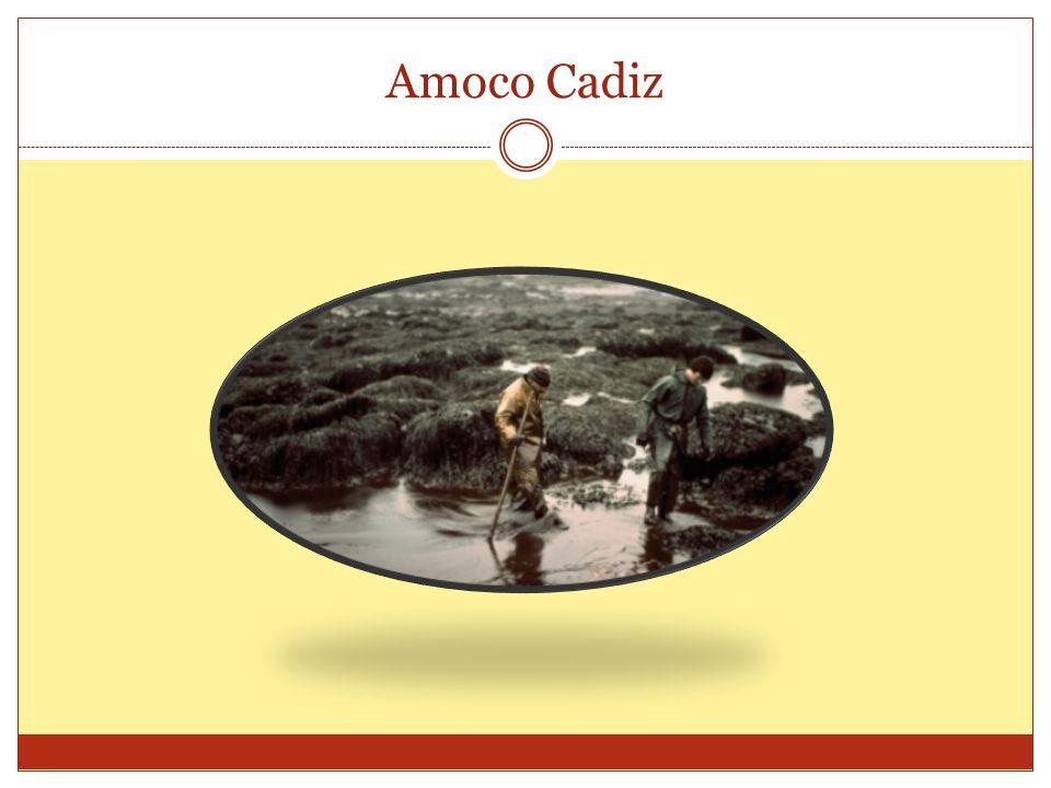 Amoco Cadiz