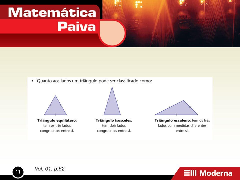 11 Vol. 01. p.62.