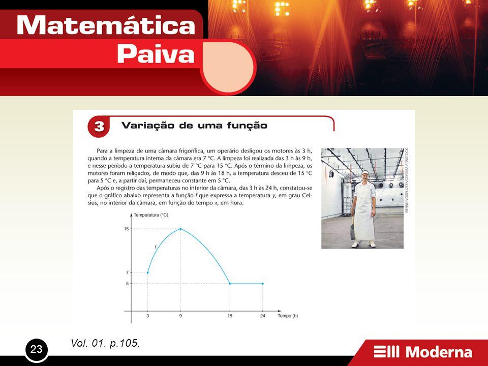 23 Vol. 01. p.105.