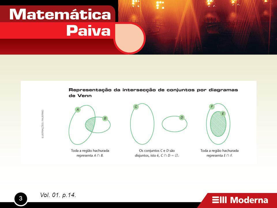 3 Vol. 01. p.14.