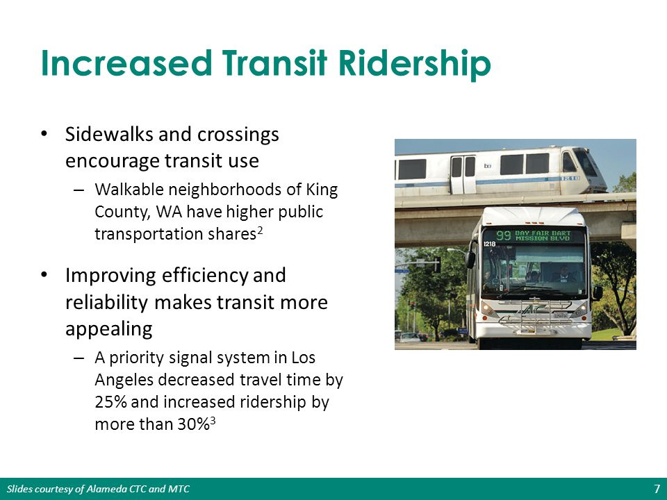 Slides courtesy of Alameda CTC and MTC Resources for Locals MTC is offering workshop on policy development and implementation Alameda CTC – Local tools and sample documents – Complete Streets resources web page – Additional support under development 28