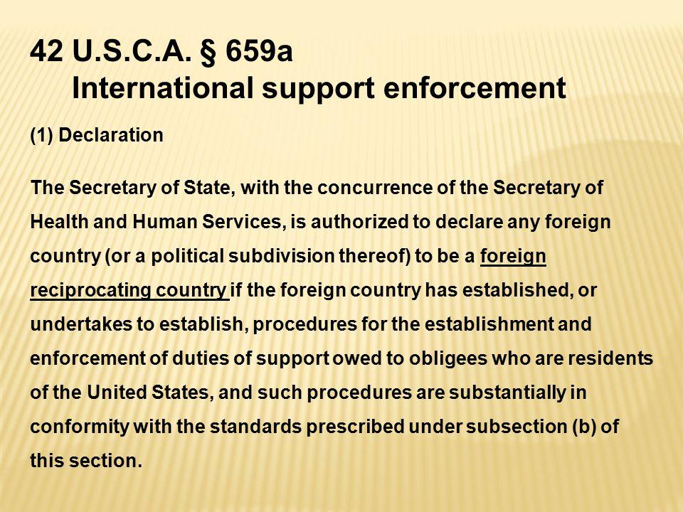 42 U.S.C.A.