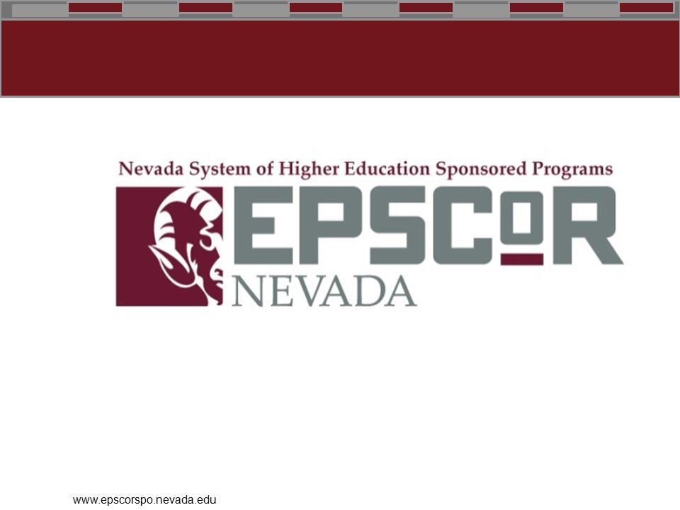 www.epscorspo.nevada.edu