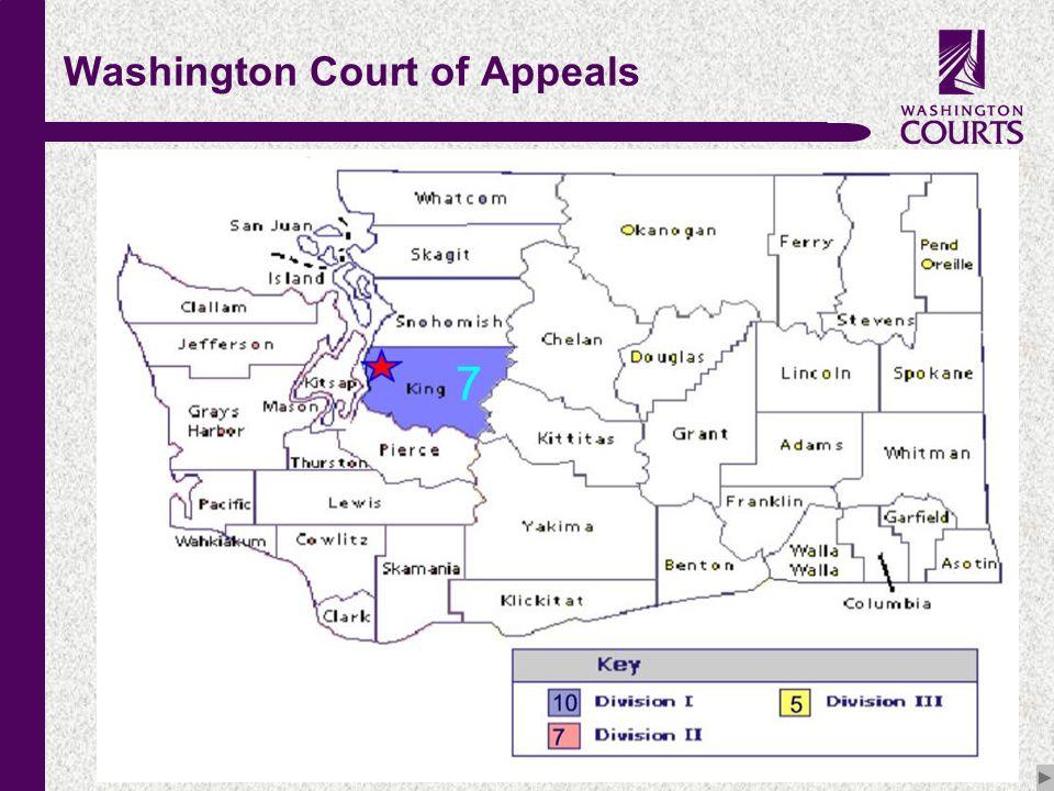 c Washington Court of Appeals