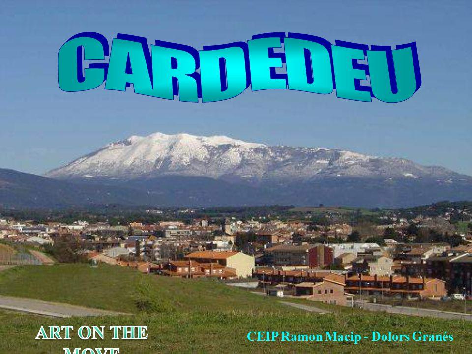 Cardedeu is a village of Catalonia sited in Vallès Oriental region.