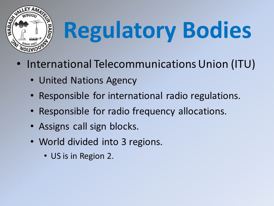 G2D07 -- Which of the following is required by the FCC rules when operating in the 60 meter band.