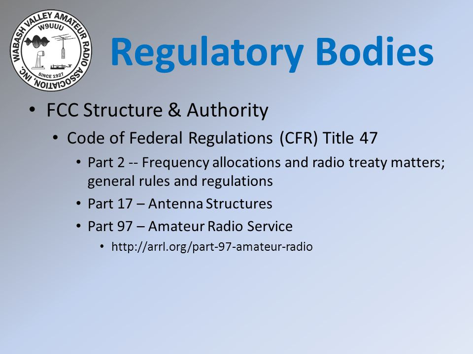 G1A14 -- Which of the following applies when the FCC rules designate the Amateur Service as a secondary user on a band.