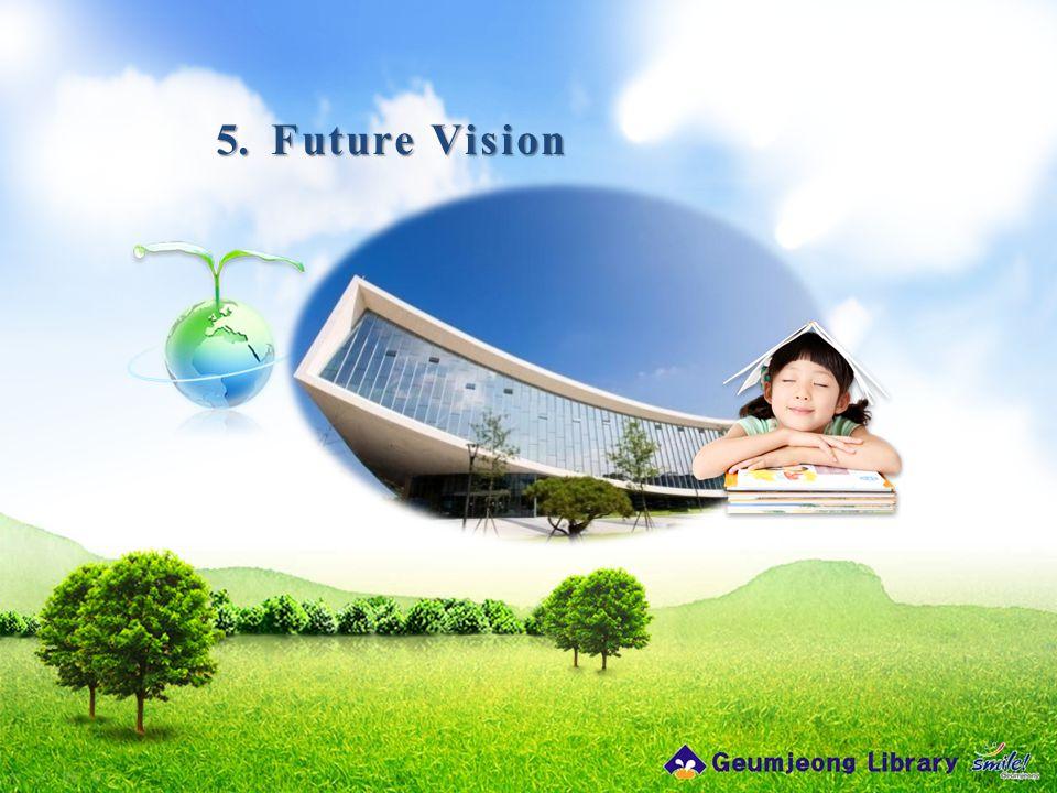 5. Future Vision