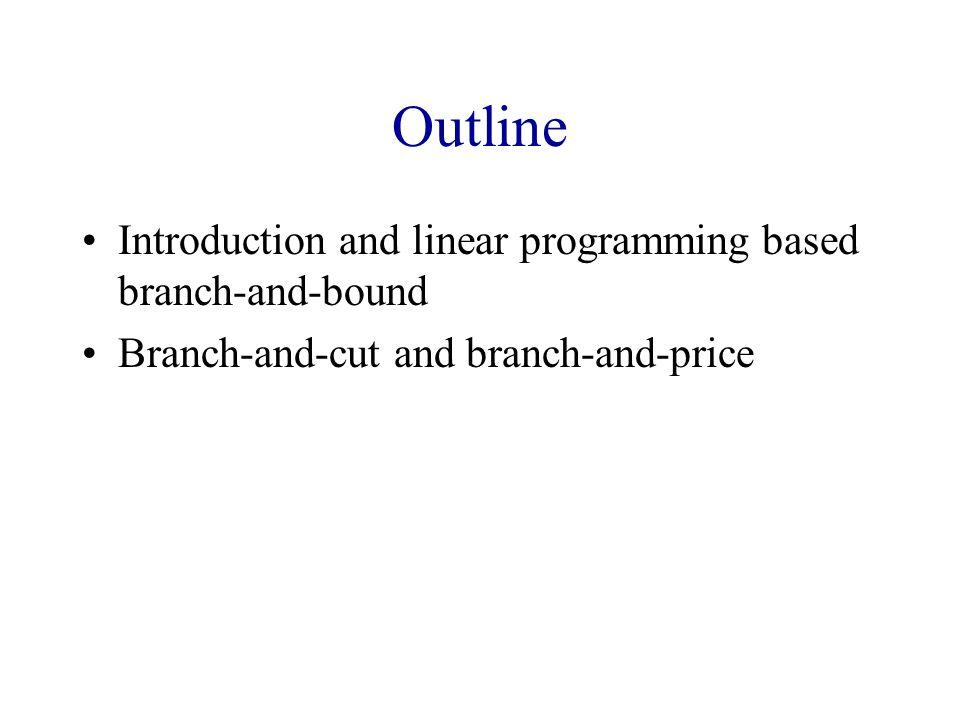 Mixed 0-1 Integer Programming