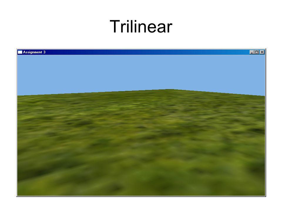 Trilinear