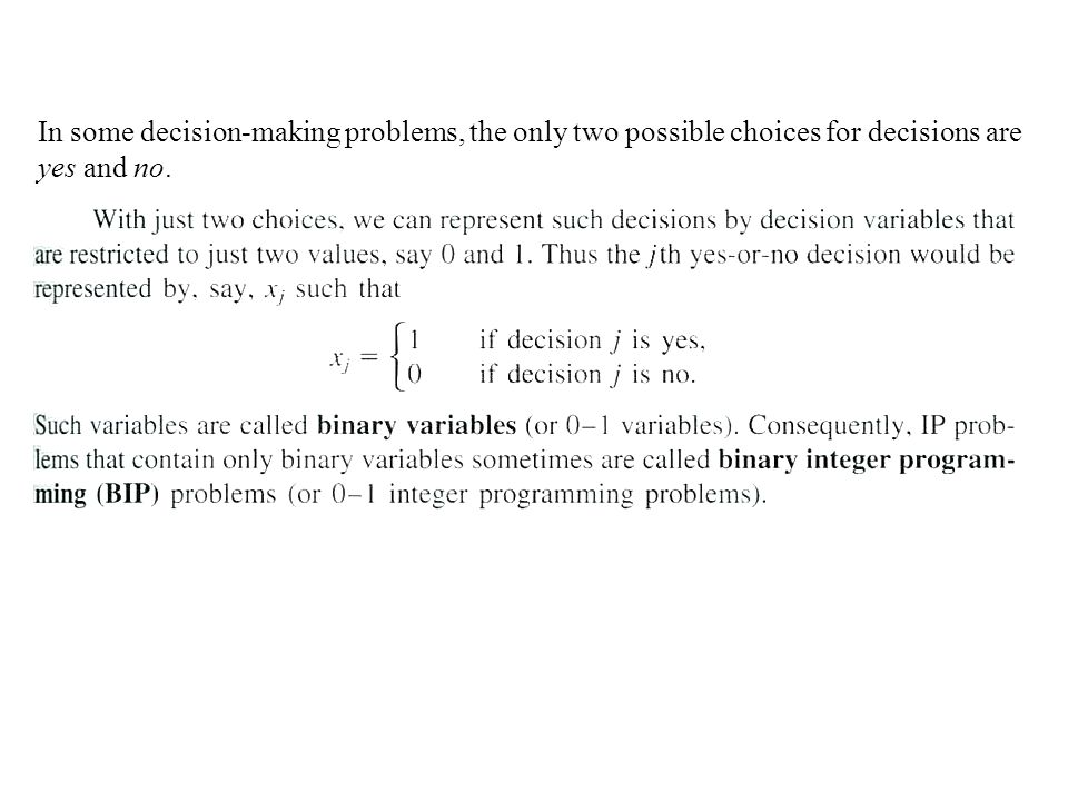 Bounding LP relaxation of the whole problem