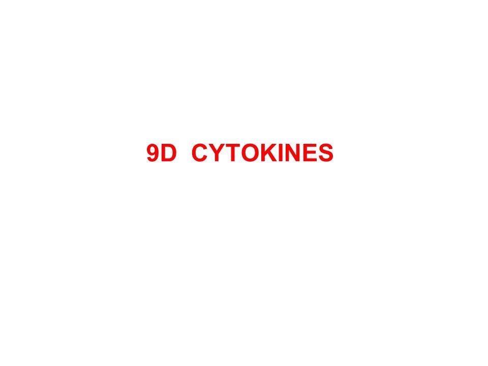 9D CYTOKINES