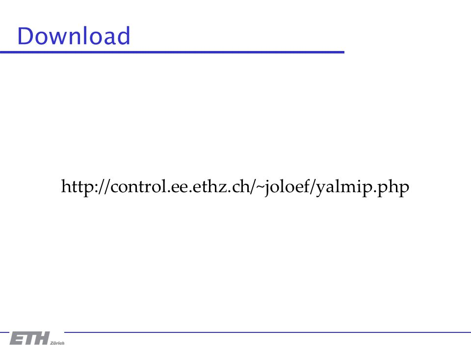 Download http://control.ee.ethz.ch/~joloef/yalmip.php