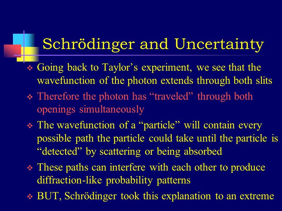 Quantum Mechanics 103 Quantum Implications for Computing