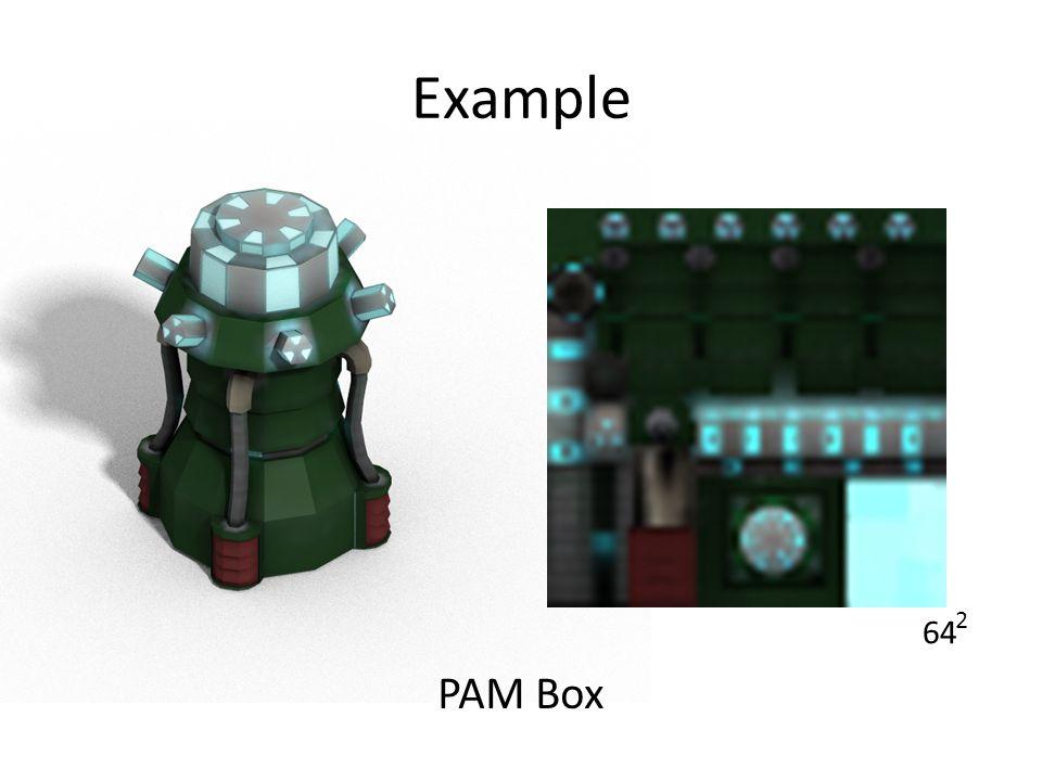 Example PAM Box 64 2