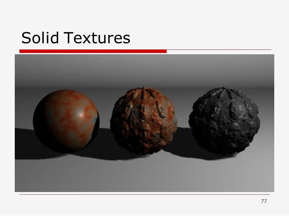 Solid Textures 77