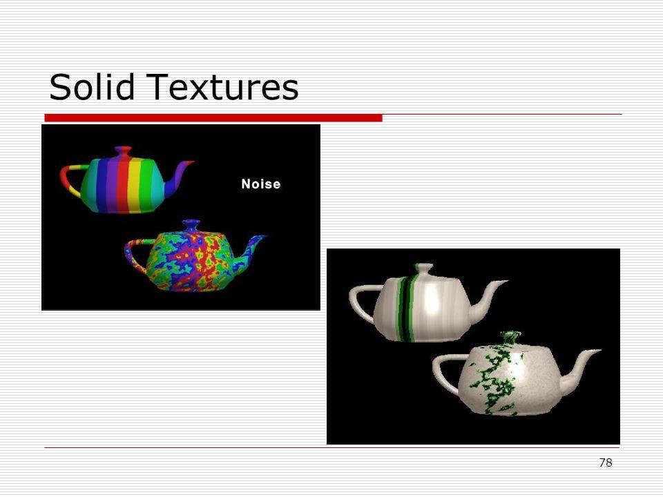 Solid Textures 78