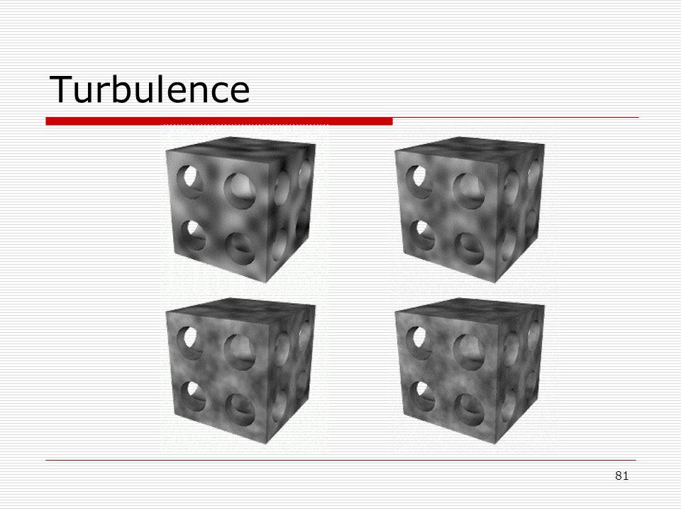 Turbulence 81
