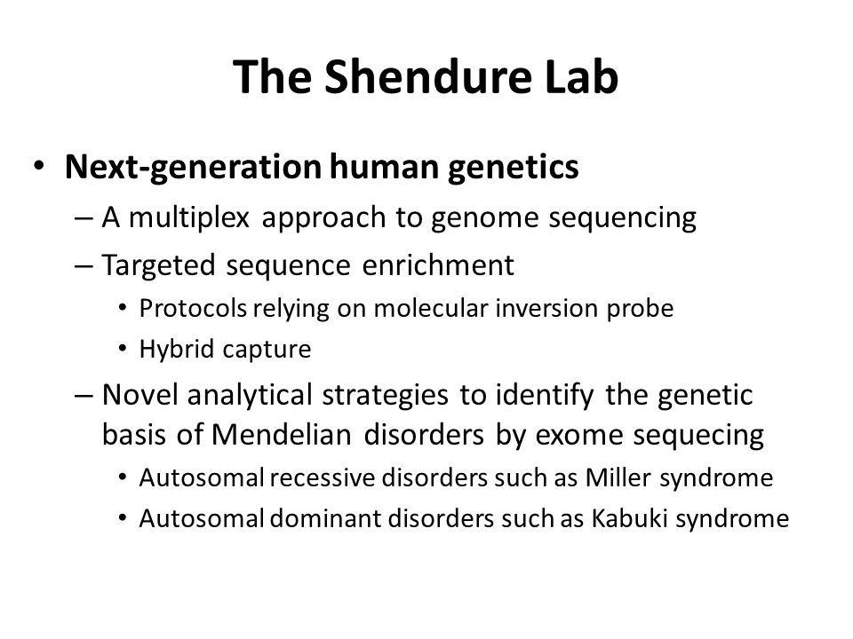 Method 2:MIP and resequencing