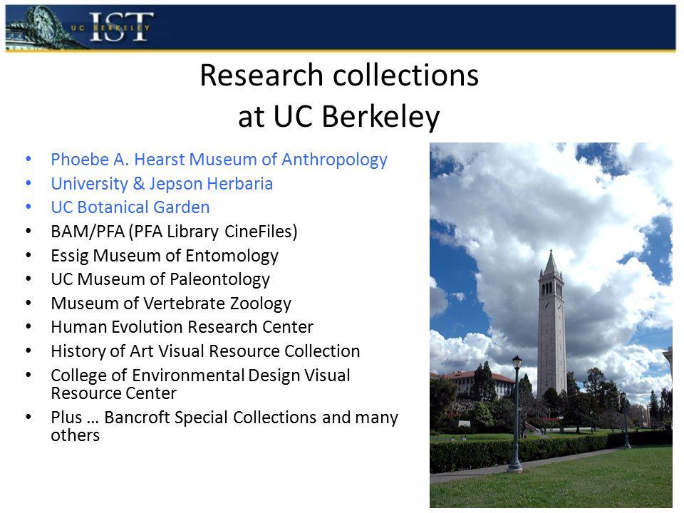 Next steps at Berkeley Berkeley Art Museum/Pacific Film Archive CineFiles www.mip.berkeley.edu/cinefiles/