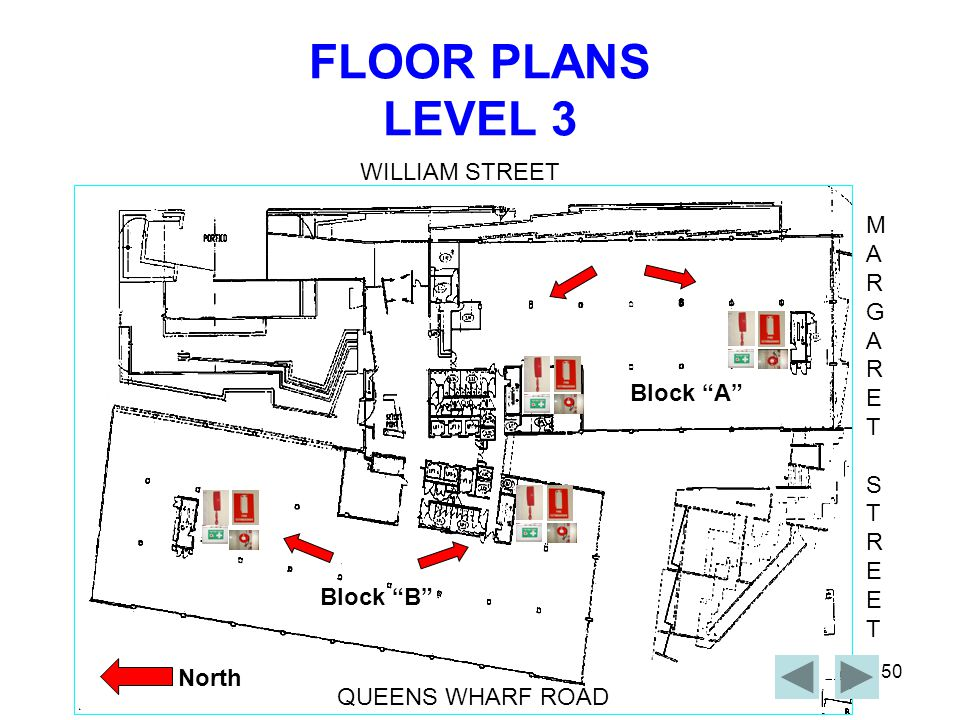 49 FLOOR PLANS LEVEL 2 QUEENS WHARF ROAD WILLIAM STREET