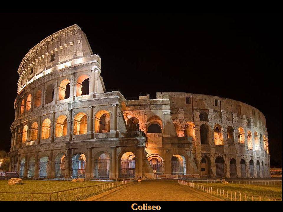 Vita Noble Powerpoints Coliseo