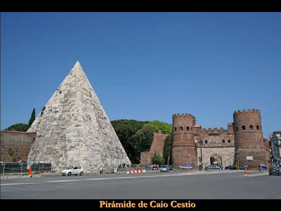 Vita Noble Powerpoints Termas de Caracalla
