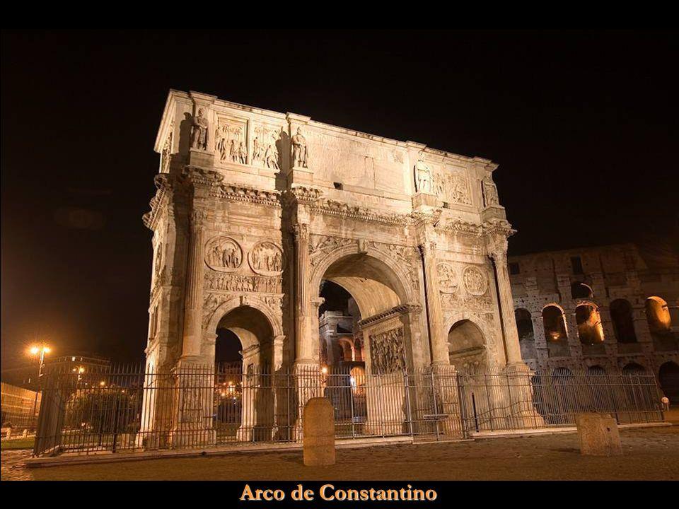 Vita Noble Powerpoints Piazza di Espagna