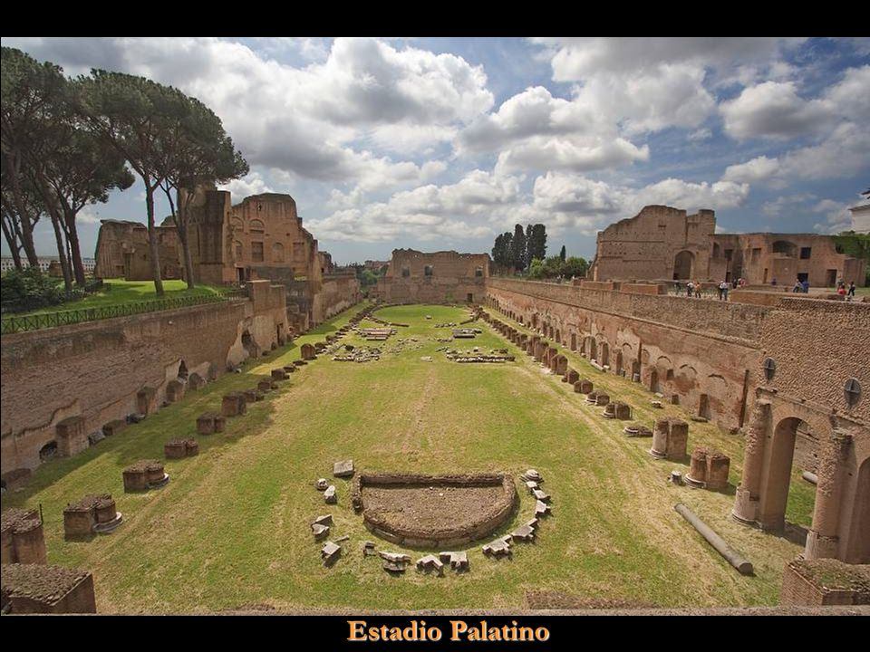 Vita Noble Powerpoints San Pedro desde el Tiber