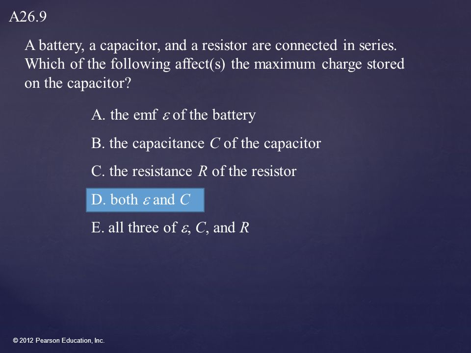 © 2012 Pearson Education, Inc. { Chapter 27 Magnetic Fields and Forces
