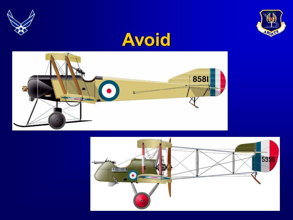 Avoid 11