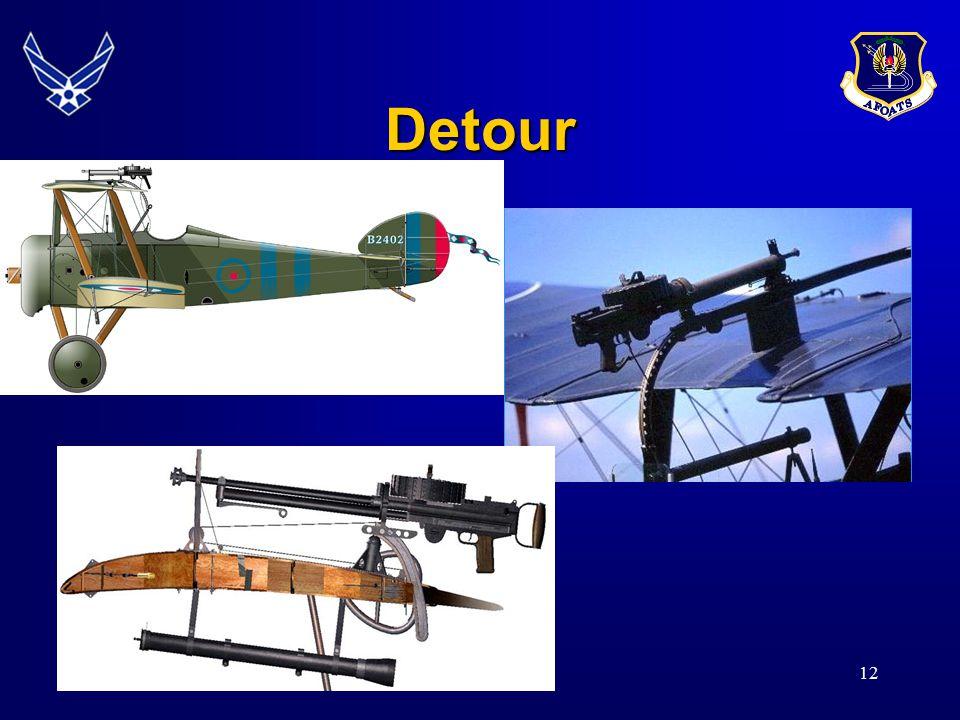 Detour 12