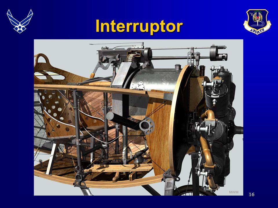 Interruptor 16