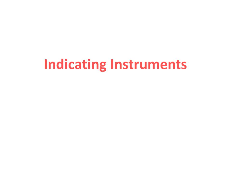 Dynamometer Type Instruments Advantages : (i)Can be used on both DC and AC systems (ii)No errors due to hysteresis or eddy currents (iii)Good accuracy (iv)Same calibration for DC and AC measurements and hence can be used as Transfer Instruments ( used in situations where you can not measure directly.