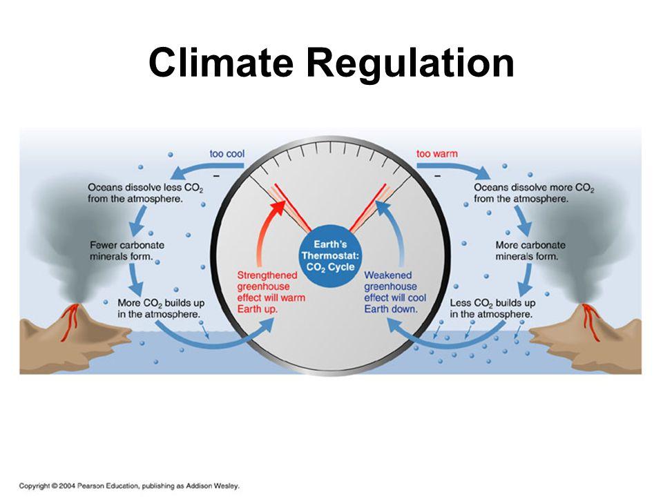 Climate Regulation