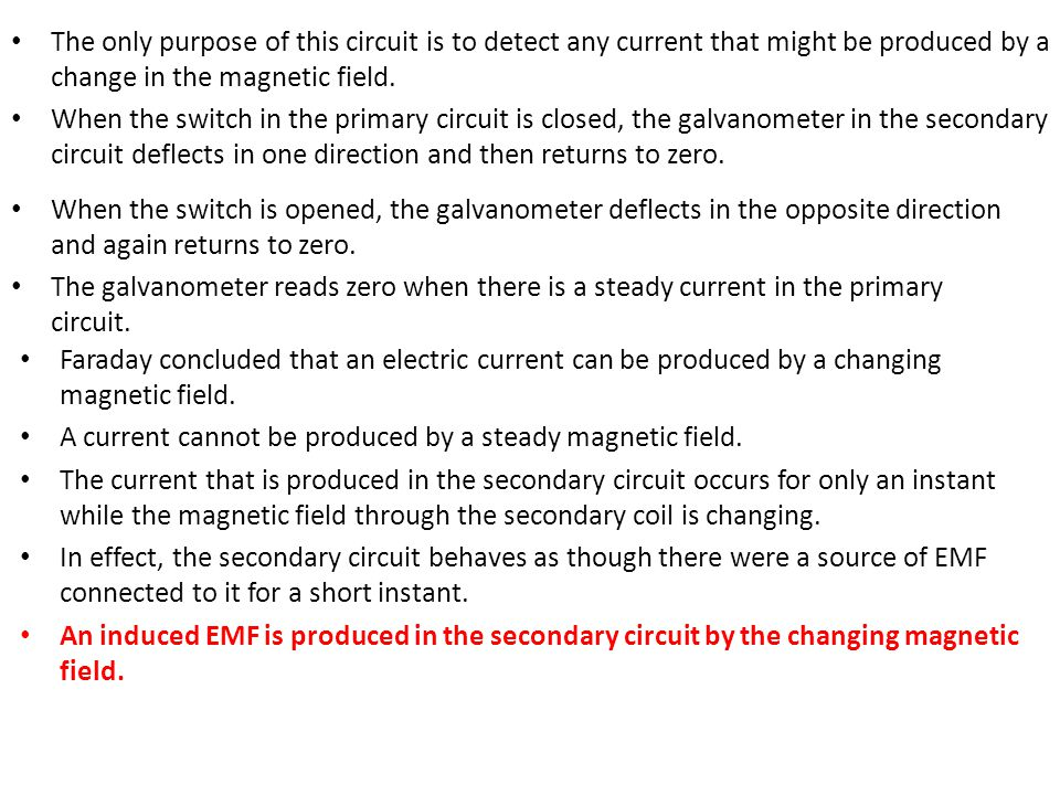 Sliding Conducting Bar, Energy Considerations The applied force does work on the conducting bar This moves the charges through a magnetic field and establishes a current The change in energy of the system during some time interval must be equal to the transfer of energy into the system by work The power input is equal to the rate at which energy is delivered to the resistor 5/8/201518 If the bar is moved with constant velocity,