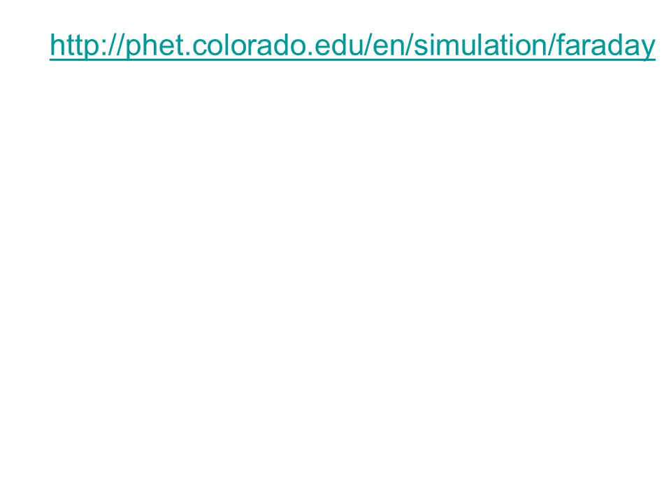 http://phet.colorado.edu/en/simulation/faraday
