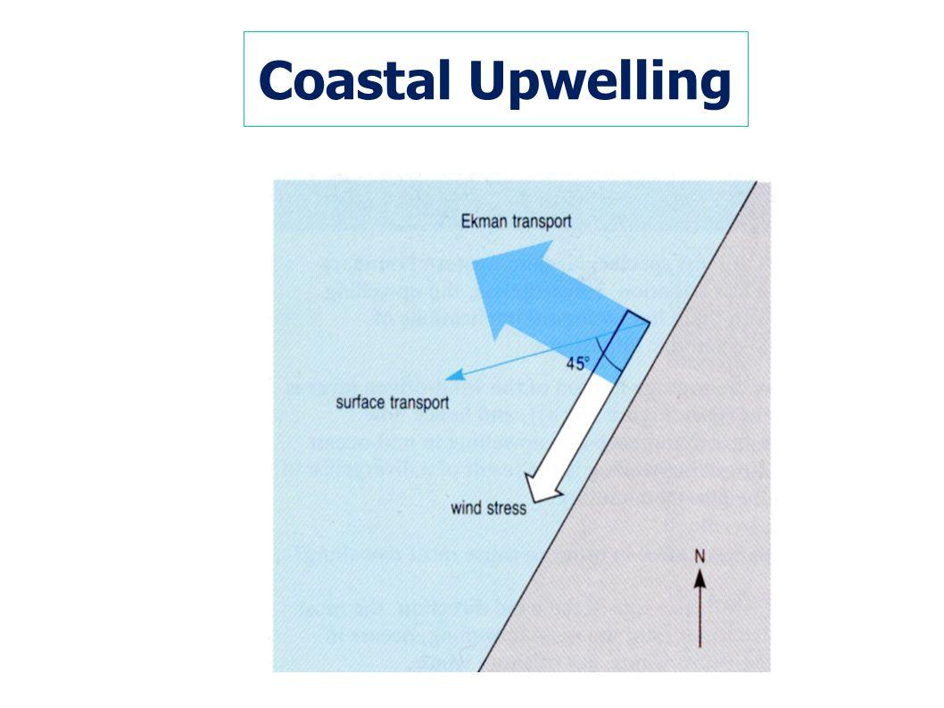 Coastal Upwelling