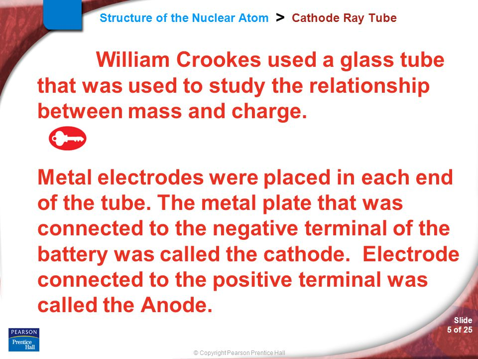 © Copyright Pearson Prentice Hall Slide 36 of 25 4.2 Section Quiz 2.