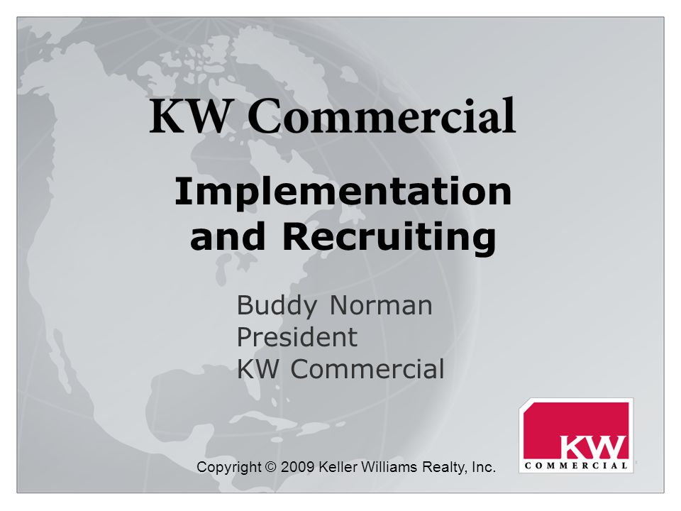 2 KW Commercial